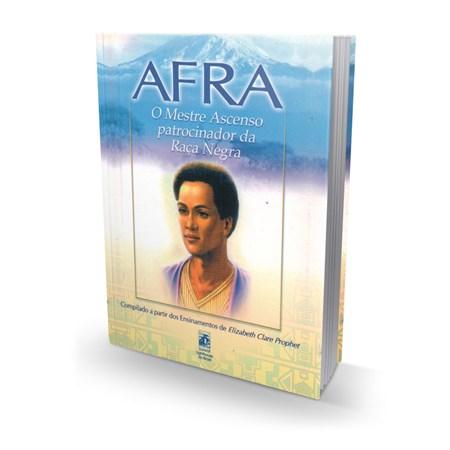 AFRA - O Mestre Ascenso Patrocinador da Raça Negra