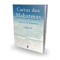 Cartas dos Mahatmas Vol. II