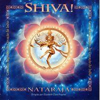 CD Shiva - Cântigos Sagrados do Coração da Índia