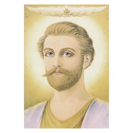 Imagem Mestre Ascenso Saint Germain (médio)