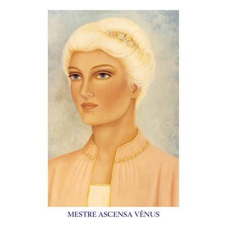CARD Mestra Ascenso Vênus
