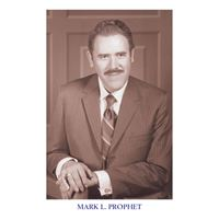 ADESIVO Mark Prophet - Lanello