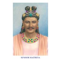 CARD Senhor Maitreya