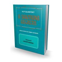 A Doutrina Secreta - Volume III