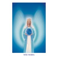 CARD Maria, a abençoada Mãe