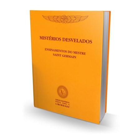 MISTÉRIOS DESVELADOS
