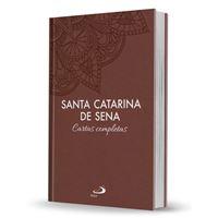 Santa Catarina de Sena (Capa Dura)