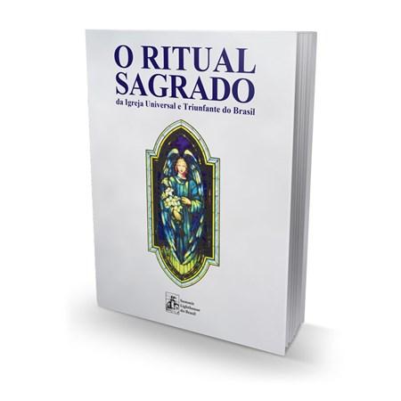 O Ritual Sagrado
