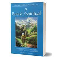 Série Uma Sagrada Aventura: A Busca Espiritual