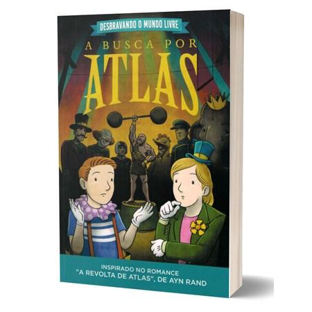 A Busca por Atlas