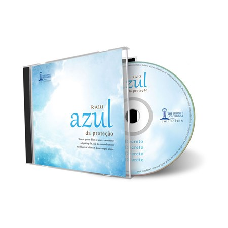 CD Raio Azul da Proteção