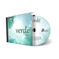 CD Raio Verde da Cura
