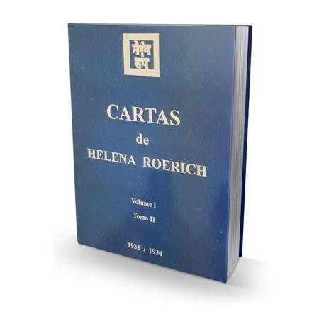 Cartas de Helena Roerich Vol I Tomo 2