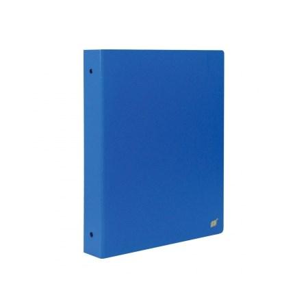Fichário para Manual de Decretos Cor Azul Opaca