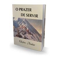 O prazer de servir