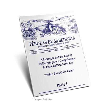 Pacote de Pérolas de Sabedoria Vol. 51