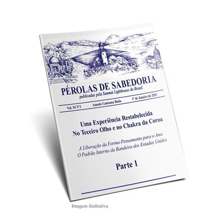 Pacote de Pérolas de Sabedoria Vol. 54