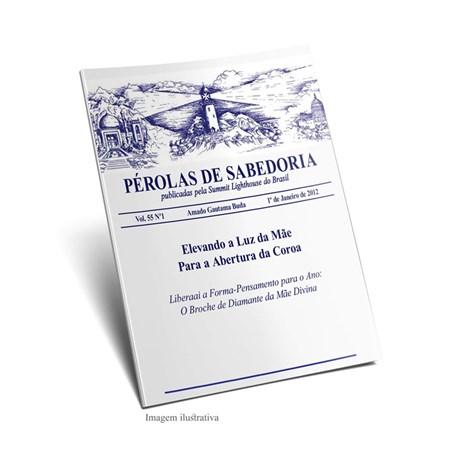 Pacote de Pérolas de Sabedoria Vol. 55