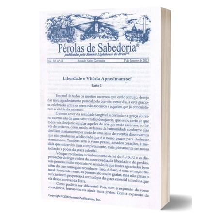 Pacote de Pérolas de Sabedoria Vol. 58