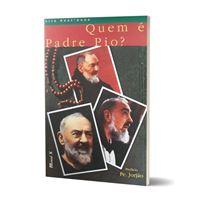 Quem é Padre Pio?