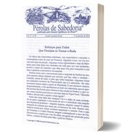 Pacote de Pérolas de Sabedoria Vol. 57